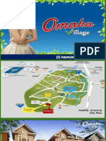 Omaha Village e.brochures