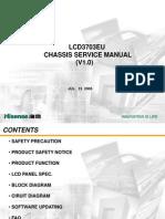 Hisense Lcd3703eu Chassis v1 0