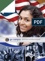 Go Campus Brochure