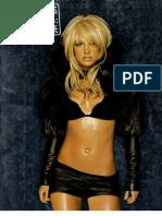 Britney Spears - My Prerogative (Book)