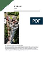Millau Viaduct - Fr
