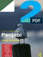 Colloquial Panjabi 2