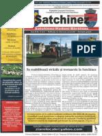 Jurnalul de Satchinez - Martie 2014
