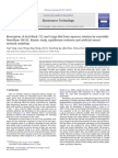 Bioresource Technology Volume 102 Issue 2 2011 [Doi 10.1016%2Fj.biortech.2010.08.125] Yuyi Yang; Guan Wang; Bing Wang; Zeli Li; Xiaoming Jia; Qifa Zho -- Biosorption of Acid Black 172 and Congo Red From Aqueous Solution b
