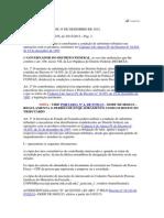 decreto 34.063 de 2012