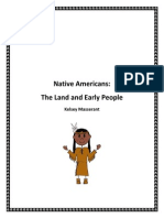native american unit 1