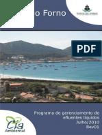 Porto Do Forno - Programa de Gerenciamento de Efluentes - Rev1 19072010