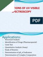 UV Application