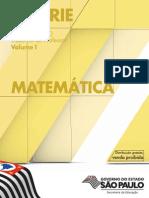 CadernoDoProfessor 2014 Vol1 Baixa MAT Matematica EM 3S