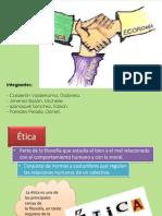 Ética, Moral, Deontología