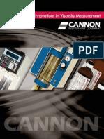 2007-2008 Catalog Cannon