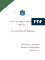 HABP Program Document, Final