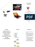Proyecto Bateria