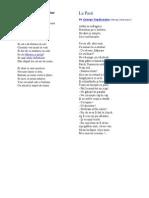 poezii de Paste