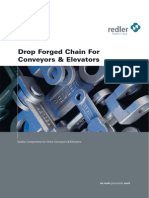 Drop Forged Chain