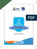 Aero Páscoa Solidária