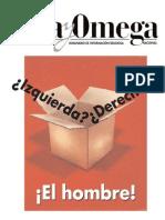 ALFA Y OMEGA (N° 253 - 29 DE MARZO DE 2001)