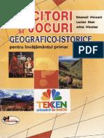 Carti. Ghicitori.si.Jocuri.geografico.istorice Ed.aramis TEKKEN