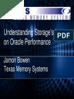 Texas Memory Systems Storage Impact on Db Performance (1)