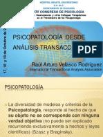 Patologia At