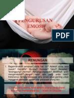 4 PENGURUSAN EMOSI