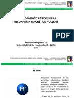 Fundamentos Fisicos RMN1