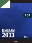 Livro Brasil Desenvolvimento2013 Vol03