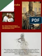 Filosofia Yoruba