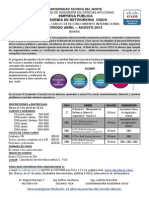 CISCO-Planificacion Cursos MAR-JUN2014 Ibarra