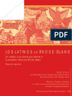Latinos en RI