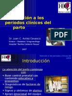 Atención a los períodos clínicos del parto (2)