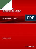 BitDefender BusinessClient UsersGuide PtBR