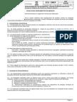 NTC910100 - Caixas para Medição