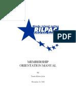 04 Membership Manual