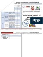 Registro+de+Logros+Segundo++Periodo++Matematica