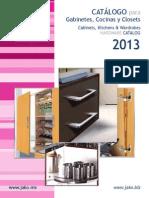 Catalogo Muebles Jako