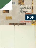 Brunovksy 1992 01 Abaixo Dos Anjos. a Escalada Do Homem(1)