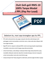 Cara Untuk Mendownload eBook 127 Idea & Strategi