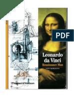 Alexandro Vezzosi Leonardo Da Vinci New Horizons 1997 (1)