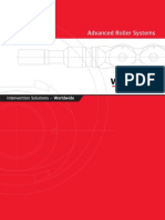 Roller Systems 78489-Wireline Brochure