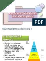 Antigen&Sistem Imun Inate, Kelompok 3
