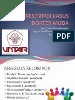 Presentasi Kasus forensik
