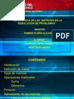 11c. ÁLGEBRA DE MATRICES 3