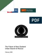NZ USAR review 2008
