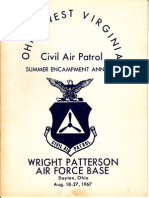 Ohio Wing Encampment - 1967