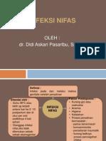 Infeksi Nifas Tugas Dr Didi