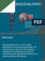 LEUCOENCEFALOPATIA.pptx Diapositivas