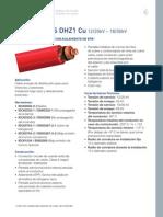 Sumsave AS DHZ1 Cu 12-20kV – 18-30kV