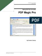 PDF Magic Manual