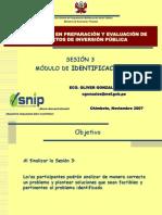 (Iiia)Identificacion Huaraz 10 Al 14.09.07